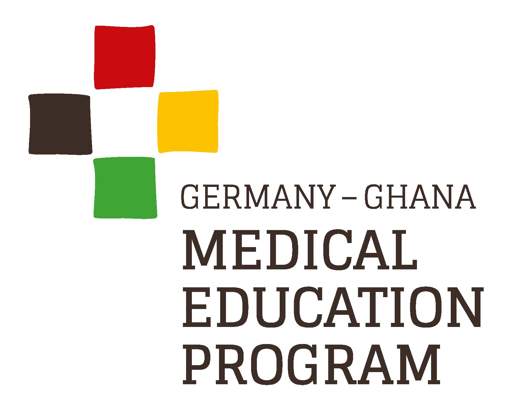 Germany - Ghana | Medical Education Program
